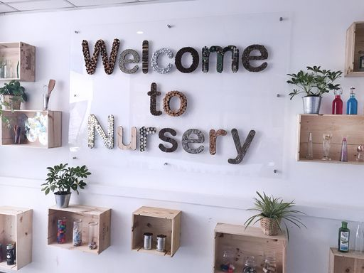 First Nursery in Asia to achieve Curiosity Approach Accreditation