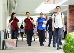 Tanglin's Exceptional A Level Results of 2020